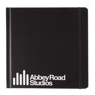 quaderno quaderno Beatles - Abbazia Road - Logo - ROCK OFF - ARSNB01