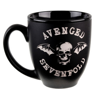 tazza Avenged Sevenfold - Deathbat - ROCK OFF, ROCK OFF, Avenged Sevenfold