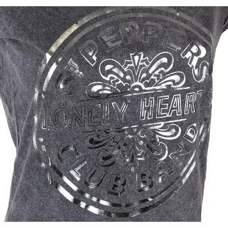 t-shirt metal donna Beatles - Pepper Drum - ROCK OFF