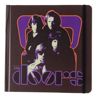 quaderno quaderno The Doors - 70s - ROCK OFF, ROCK OFF, Doors