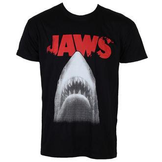 t-shirt film uomo JAWS - Poster - HYBRIS, HYBRIS, Lo squalo