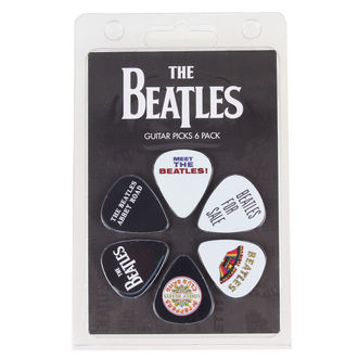 Plettri The Beatles - PERRIS LEATHERS, PERRIS LEATHERS, Beatles