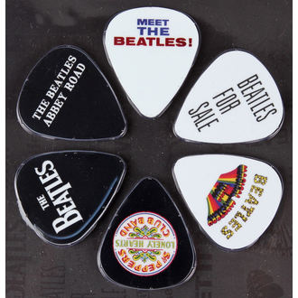 Plettri The Beatles - PERRIS LEATHERS, PERRIS LEATHERS, Beatles