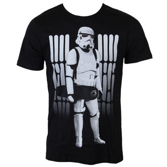 t-shirt film uomo Star Wars - Skate Trooper - LEGEND, LEGEND, Star Wars