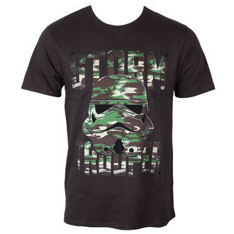 t-shirt film uomo Star Wars - Mimetic Trooper - LEGEND, LEGEND