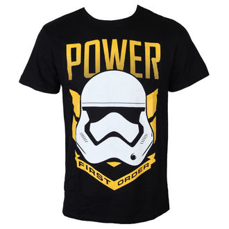 t-shirt film uomo Star Wars - Trooper Power - LEGEND, LEGEND