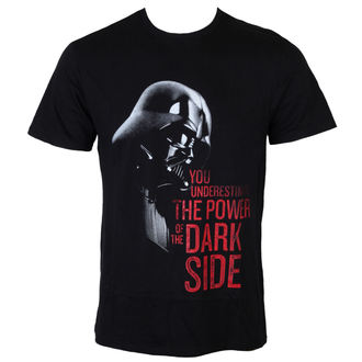 t-shirt film uomo Star Wars - Darth Vader You Underestimate - LEGEND, LEGEND