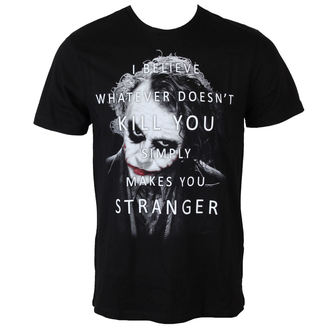 t-shirt film uomo Batman - Whatever Doen´t Kill You - LEGEND, LEGEND