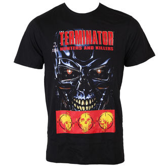 t-shirt film uomo Terminator - Hunter And Killers - LEGEND, LEGEND