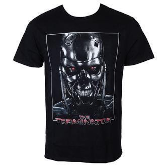 t-shirt film uomo Terminator - T800 - LEGEND, LEGEND