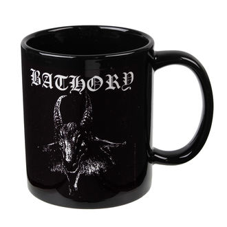 tazza Bathory - Goat - PLASTIC HEAD, PLASTIC HEAD, Bathory