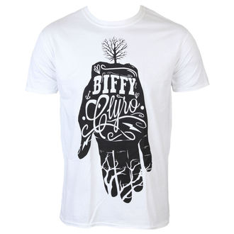 t-shirt metal uomo Biffy Clyro - White Hand - PLASTIC HEAD, PLASTIC HEAD, Biffy Clyro