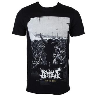 t-shirt metal uomo Attila - Crowd - PLASTIC HEAD, PLASTIC HEAD, Attila
