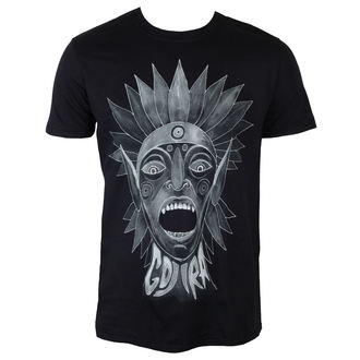 t-shirt metal uomo Gojira - Screamed Head - PLASTIC HEAD, PLASTIC HEAD, Gojira
