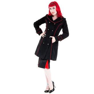 cappotto donna primaverile / autunnale HEARTS E ROSES - Cambridge, HEARTS AND ROSES