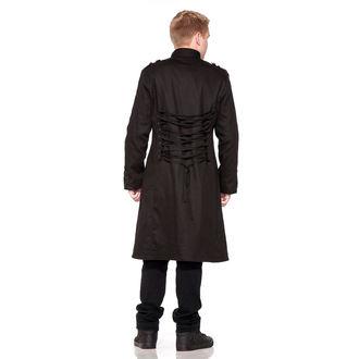 cappotto maschile primaverile / autunnale HEARTS E ROSES - Cyber Rave, HEARTS AND ROSES