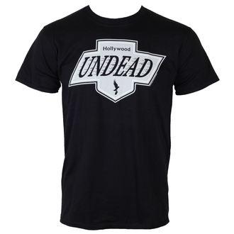 t-shirt metal uomo Hollywood Undead - La Crest - PLASTIC HEAD, PLASTIC HEAD, Hollywood Undead
