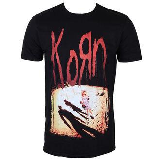 t-shirt metal uomo Korn - Korn - PLASTIC HEAD, PLASTIC HEAD, Korn