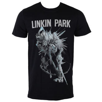 t-shirt metal uomo Linkin Park - Bow - PLASTIC HEAD, PLASTIC HEAD, Linkin Park