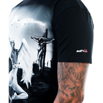 t-shirt uomo - Reborn - ART BY EVIL, ART BY EVIL