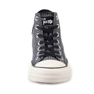 scarpe da ginnastica alte donna Sex Pistols - CONVERSE, CONVERSE, Sex Pistols