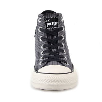 scarpe da ginnastica alte donna Sex Pistols - Sex Pistols - CONVERSE, CONVERSE, Sex Pistols