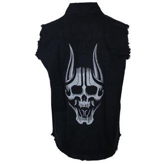 gilet uomo Trivium - Screaming Skull - RAZAMATAZ, RAZAMATAZ, Trivium