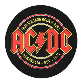 toppa grande AC / DC - High Voltage Rock n Roll - RAZAMATAZ, RAZAMATAZ, AC-DC