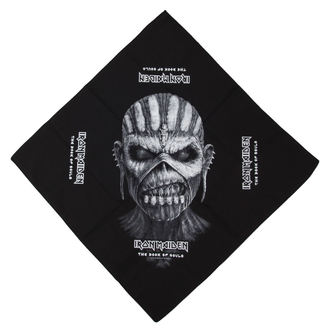 bandana Iron Maiden - The Book Of Souls - RAZAMATAZ, RAZAMATAZ, Iron Maiden