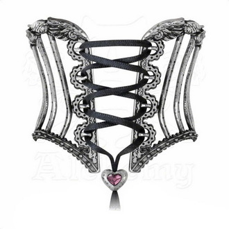 bracciale ALCHEMY GOTHIC - Tightlace Corset braccialetto, ALCHEMY GOTHIC