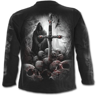 t-shirt uomo - Soul Searcher - SPIRAL, SPIRAL