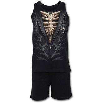 pigiama uomo (Set) SPIRAL - Bone Rips, SPIRAL