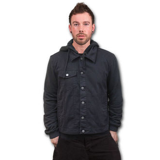 giacca primaverile / autunnale uomo - Urban Fashion - SPIRAL, SPIRAL