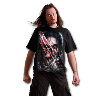t-shirt uomo - Spirit Of The Sword - SPIRAL