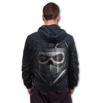 giacca primaverile / autunnale uomo - Demon Biker - SPIRAL, SPIRAL
