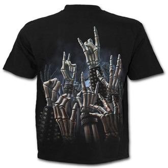t-shirt - - SPIRAL - T124M101