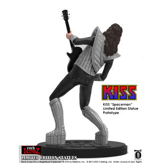 figure KISS - The Spaceman - KNUCKLEBONZ, KNUCKLEBONZ, Kiss