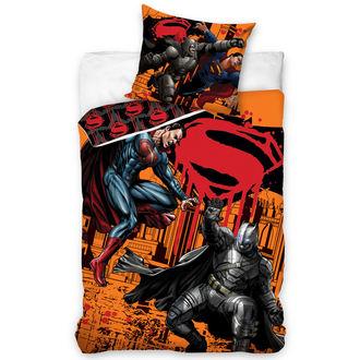 lenzuola Batman vs Superman, NNM