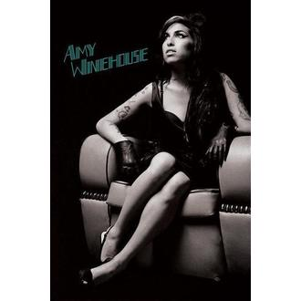 poster Amy Winehouse - Sedia - PYRAMID POSTER, PYRAMID POSTERS, Amy Winehouse