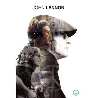 poster John Lennon - Double Exposure - PYRAMID POSTER, PYRAMID POSTERS, John Lennon