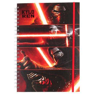 Quaderno Star Wars - Episodio VII - Split - PYRAMID POSTER, PYRAMID POSTERS