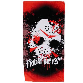asciugamano Venerdì 13th - Jason Mask