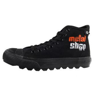 scarpe da ginnastica alte donna - Salun D - ALTERCORE, ALTERCORE