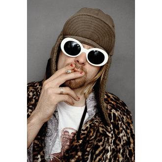 poster CorteKurt Cobain - Colour - GB posters, GB posters, Nirvana