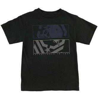 t-shirt street bambino - THORN - METAL MULISHA, METAL MULISHA