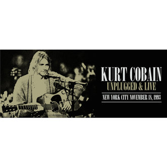tazza CorteKurt Cobain - Unplugged - GB posters, GB posters, Nirvana