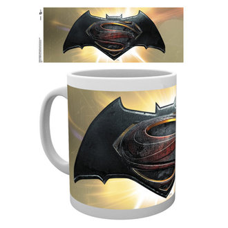 tazza Batman Vs Superman - Logo contralto - GB posters, GB posters