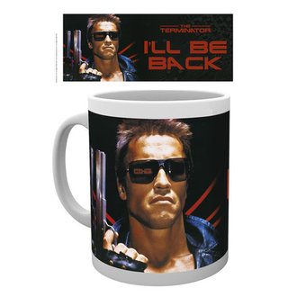 tazza The Terminator - Extreme Back - GB posters, GB posters