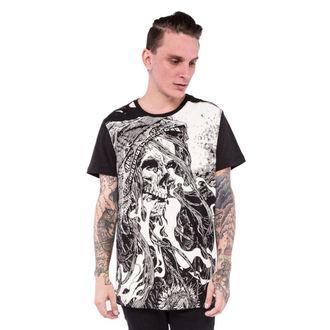 t-shirt street uomo - Wild For The Night - IRON FIST, IRON FIST