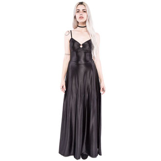vestito donna IRON FIST - Giglio - Nero, IRON FIST
